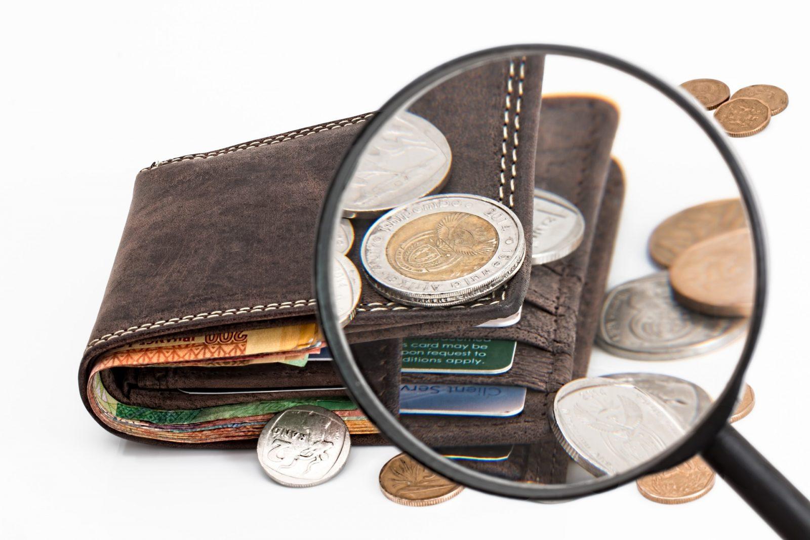 Miten saada rahaa netistä
